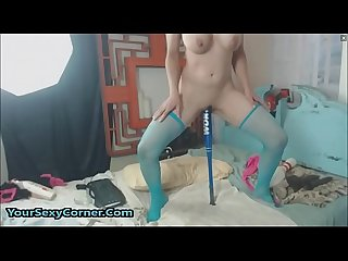 Bizarre Super Hardcore Extreme Anal And Pussy Insertions
