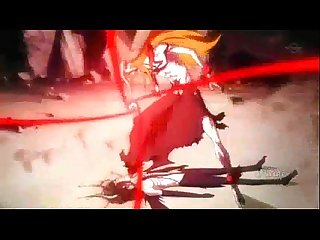 Bleach AMV - Static X - The Only