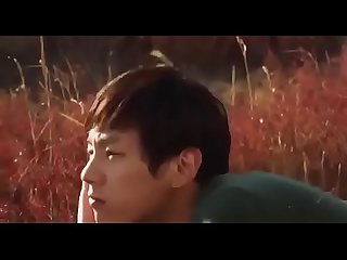 [EngSub] Korean BL movie(2013) - Night Flight [Yaoi]