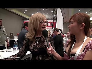 Nina Hartley & Harriet Sugarcookie on porn